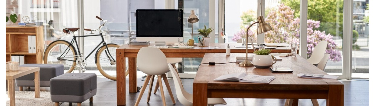 Ideas for your plastic-free office